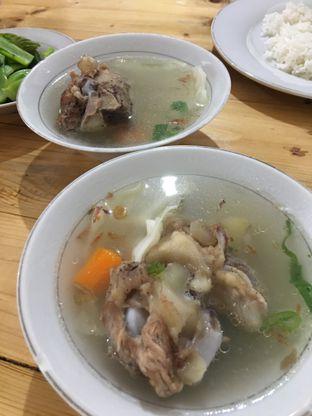Foto 3 - Makanan di Babi Panggang Lapo Dainang br. Sirait oleh @Sibungbung