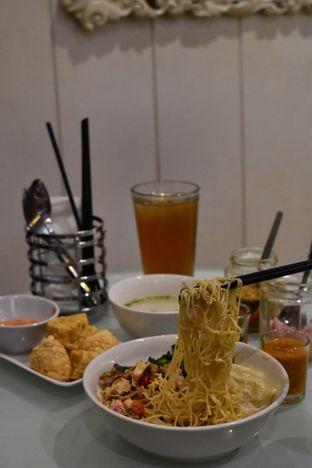 Foto 2 - Makanan di IWS Noodle & Cafe oleh Intan Ardrianty W