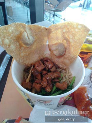 Foto 3 - Makanan di Bakmi GM oleh Genina @geeatdiary