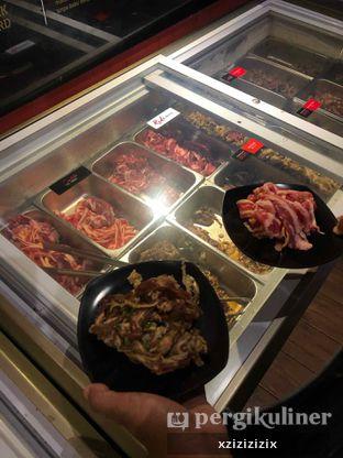 Foto review Gogogi Korean Grill oleh zizi  1
