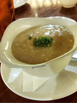 Foto 3 - Makanan(Corn Soup with Crab Meat) di Twelve oleh Alvin Johanes