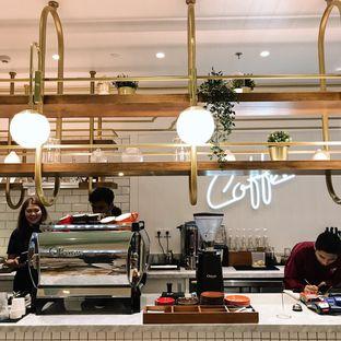 Foto 9 - Interior di Kafe Betawi First oleh Della Ayu