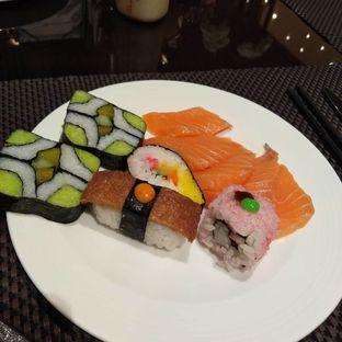 Foto 3 - Makanan di Asia - The Ritz Carlton Mega Kuningan oleh nanakawaichan IG:@nanakawaichan