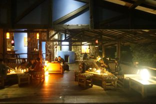 Foto 5 - Interior di Rumah Miring oleh yudistira ishak abrar