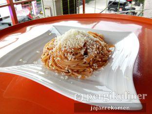 Foto 9 - Makanan di Ben's Cafe oleh Jajan Rekomen
