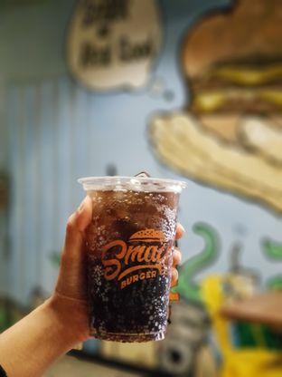 Foto 3 - Makanan di Smack Burger oleh Amrinayu