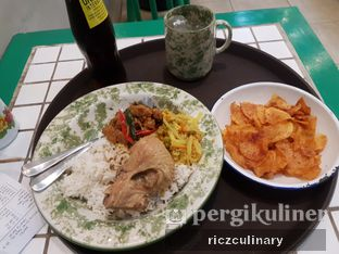 Foto 8 - Makanan(Foto Keseluruhan Menu yang dipesen) di Wahteg oleh Ricz Culinary