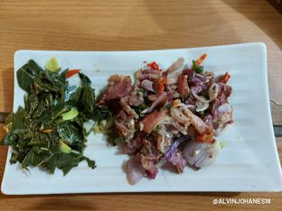 Foto 1 - Makanan di Sei Sapi Lamalera oleh Alvin Johanes