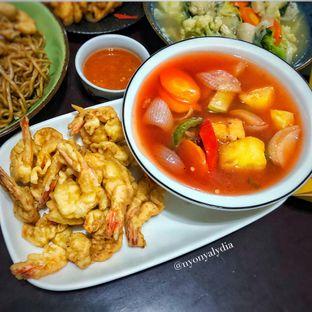 Foto review Cahaya Timur Restoran oleh Lydia Adisuwignjo 4