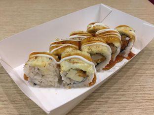Foto 3 - Makanan di Tako 'n Sushi Box oleh Makan Terus