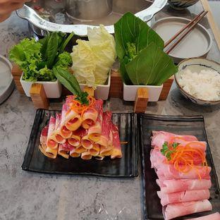 Foto - Makanan di Chongqing Liuyishou Hotpot oleh Dessy Lan