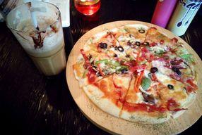 Foto Cafe Tangga