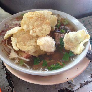 Foto 2 - Makanan di Soto Mie Bogor Masteng oleh foodfaith