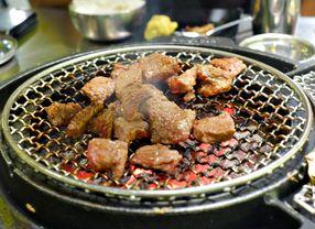 7 Restoran Korea di Jakarta Pusat Ini Wajib Dicoba