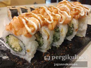 Foto review Salad & Sushi 368 oleh Jajan Rekomen 4
