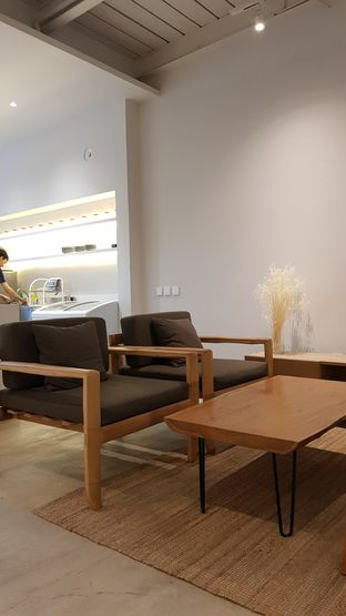 Foto 8 - Interior di Sawo Coffee oleh Widya WeDe ||My Youtube: widya wede