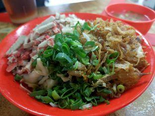 Foto review Bakmi Cong Sim Athek oleh Komentator Isenk 1