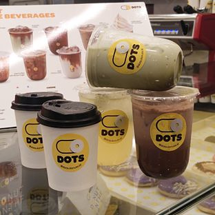 Foto review Dots Donuts oleh Chris Chan 3