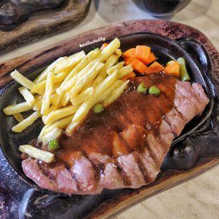 Foto review Djakarta's Steak oleh Stellachubby  2