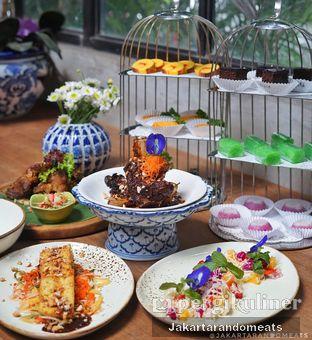 Foto 1 - Makanan di Blue Jasmine oleh Jakartarandomeats