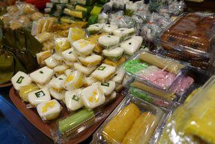 Foto 1 - Makanan di Michelle Bakery oleh iminggie