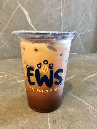 Foto review EWS Coffee & Boba oleh kdsct 11