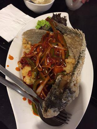 Foto 6 - Makanan di Red Bean oleh Yohanacandra (@kulinerkapandiet)