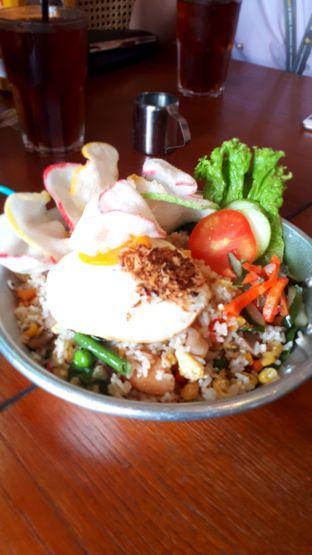 Foto 4 - Makanan di The People's Cafe oleh Velia