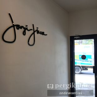 Foto review Kopi Janji Jiwa oleh Annisa Nurul Dewantari 4