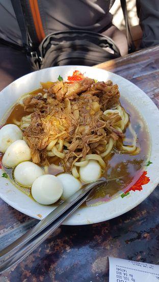 Foto 1 - Makanan di Mie Pitik Bang Azat oleh El Yudith