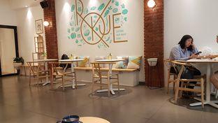 Foto 7 - Interior di Rokue Snack oleh Lid wen