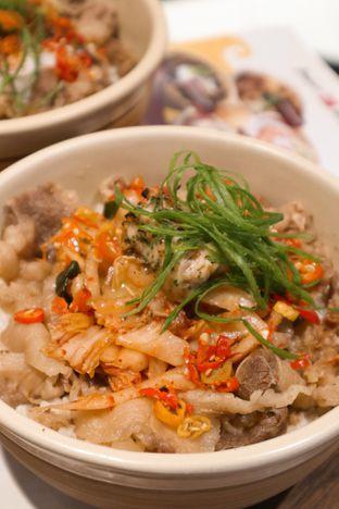 Foto review Donburi Ichiya oleh thehandsofcuisine  1