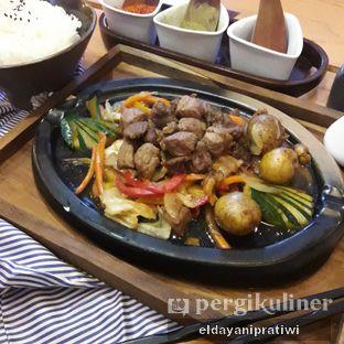 Foto 5 - Makanan di Toridoll Yakitori oleh eldayani pratiwi