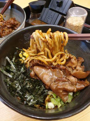 Foto 5 - Makanan di Kabuto oleh ig: @andriselly
