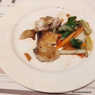Foto review Satoo - Hotel Shangri-La oleh Alvin Johanes  9