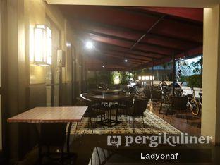 Foto 3 - Interior di Koffie - Hotel De Paviljoen Bandung oleh Ladyonaf @placetogoandeat