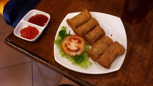 Foto 2 - Makanan di Restaurant Penang oleh Alvin Johanes