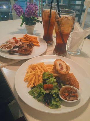 Foto 2 - Makanan di Teh O Beng oleh Fitria Laela