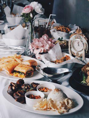 Foto 2 - Makanan di Harlequin Bistro oleh Erika Karmelia
