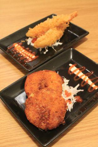 Foto 11 - Makanan di Tamoya Udon oleh Prido ZH