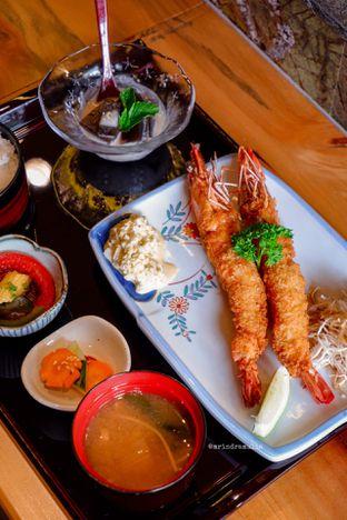 Foto 1 - Makanan di Furusato Izakaya oleh Indra Mulia