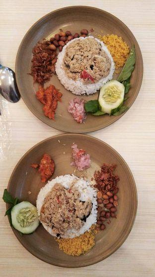 Foto 2 - Makanan di Nyah Tewel oleh ochy  safira