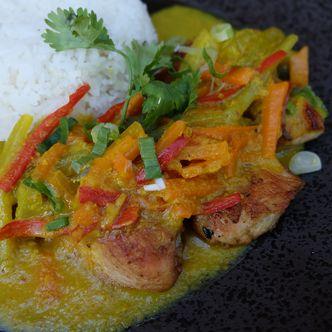 Foto Makanan di Locanda Food Voyager