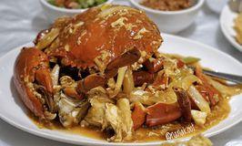 Seafood Arjuna