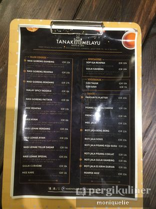 Foto review Tanak Melayu Resto & Cafe oleh Monique @mooniquelie @foodinsnap 7