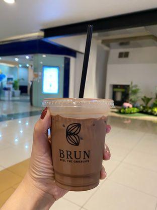 Foto 4 - Makanan di BRUN Premium Chocolate oleh Duolaparr