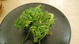 Foto 2 - Makanan di Sushi Tei oleh IG: biteorbye (Nisa & Nadya)