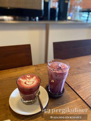 Foto 3 - Makanan di Scandinavian Coffee Shop oleh Francine Alexandra