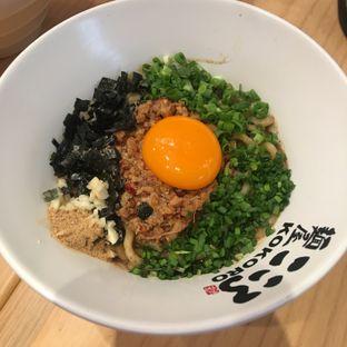 Foto review Kokoro Tokyo Mazesoba oleh Angela Nadia 1