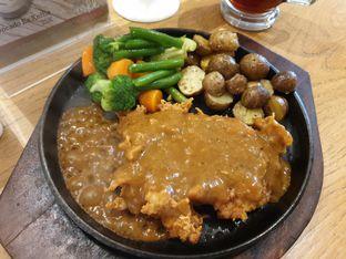 Foto 2 - Makanan di Cafe MKK oleh Ratu Husnulliah